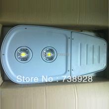 100W led street light led road lamp LED street lamp 100W 2*50W AC85V-265V 2 years Warranty 100w led lamp(China (Mainland))