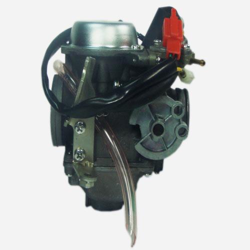 Carburetor for Scooter ATV 250 CF250 CN250 font b GY6 b font 250cc PD30J
