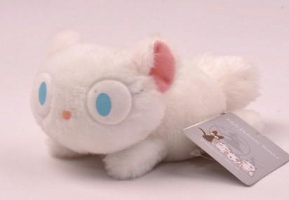 NEW 1pieces/lot 10cm Hayao miyazaki MINI Elf tree plush 8style toy doll Children's toys(China (Mainland))
