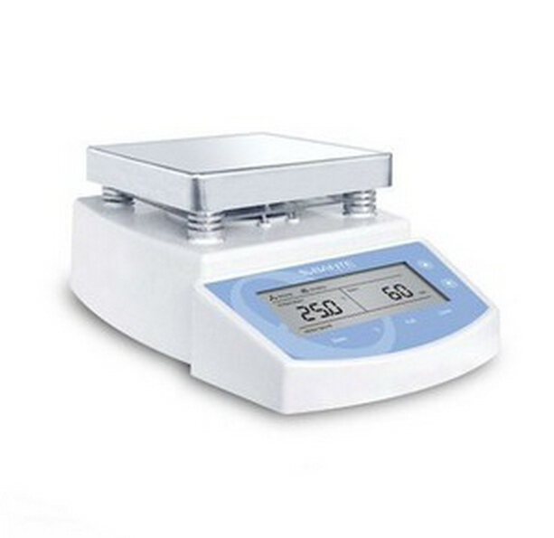 MS300 portable Magnetic Stirrer Heating temperature control thermostat mixer laboratory blender(China (Mainland))