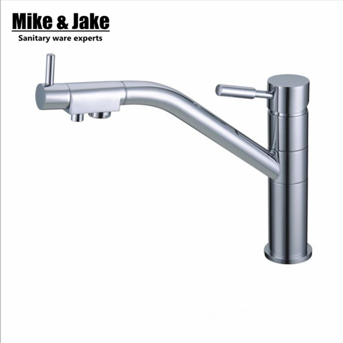 water filter kitchen tap faucets 3 way function