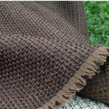 Buy 1Yard 91*150cm,Sofa Chair Fabric,Ribstop Chenille Linen Jute Furniture Geotextile Cloth,High Quality Sewing Material Diy Tecidos for $19.00 in AliExpress store