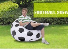 Garden Sofa inflatable sofa bed,inflatable football sofa,garden furniture,outdoor furniture,outdoor sofa,with Inflatable pump(China (Mainland))