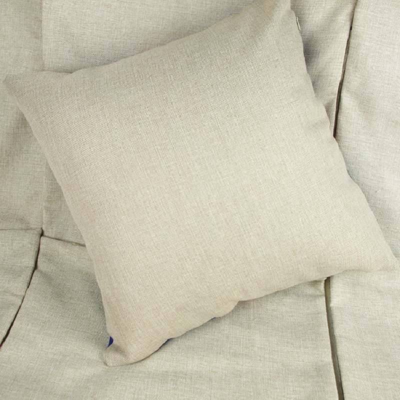 2017 Kabi beast Fashion Pokemon Cushion Cover Scandinavian Standard Linen Pikachu Pillowcase Home Decorative Sofa Cushion cover