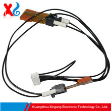 Buy 2X Japan Fuser Sensor Thermistor for Konica Minolta Bizhub 223 283 363 423 7828 BH223 BH283 BH423 BH7828 BH363 Compatible Parts for $36.88 in AliExpress store