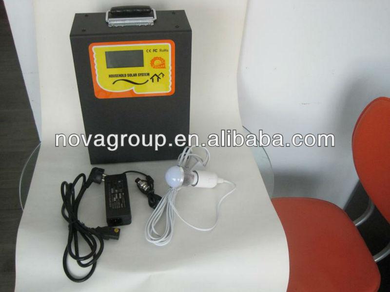 12/24V 1000W modified sine wave solar home system(China (Mainland))