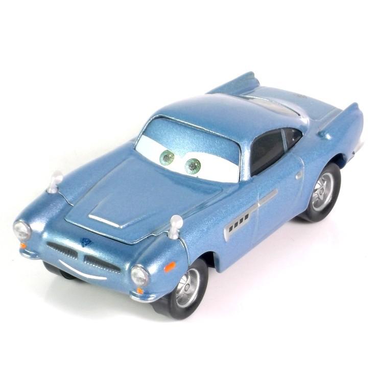 Cars 2 finn mcmissile