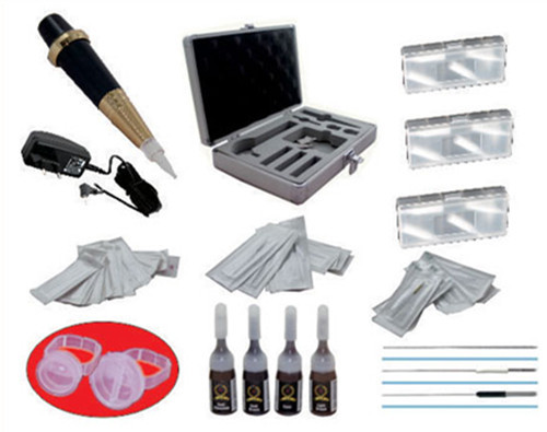 Permanent tattoo pen lookup beforebuying for Tattoo pen kit