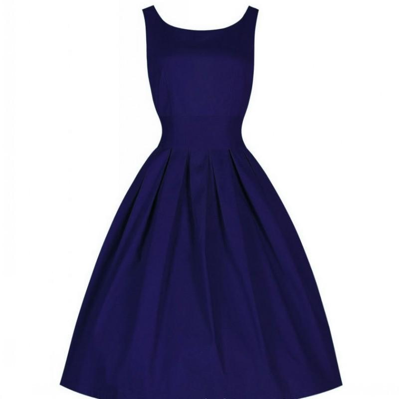 Buy vestidos 2015 vintage audrey hepburn for Rockabilly outfit damen