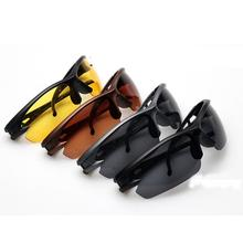 2015newest sunglasses male sunglasses polarized sunglasses Men driving sunglasses sports sun glasses with glasses box