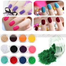 wholesale glitter color gel