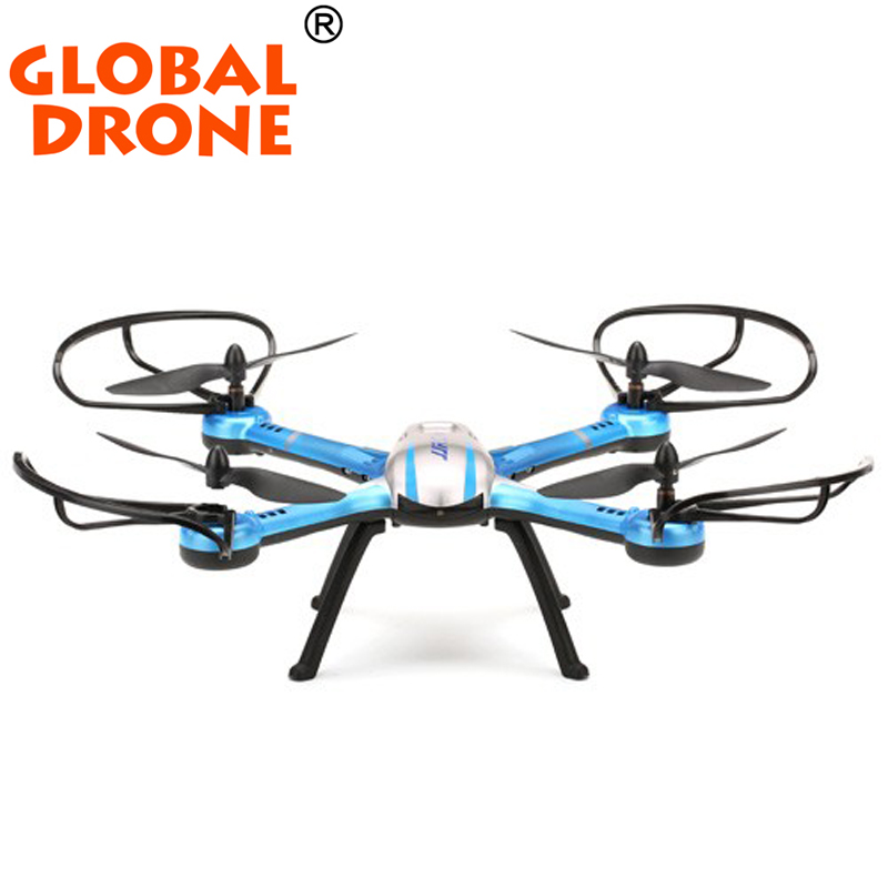 Фотография Hot Sale JJRC H11C  2.4G 6 Axis Gyro Drones Headlss Mode RC Drone Quadcopters with 2MP HD Camera