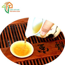 Top Grade Moonlight white raw Pu er tea Yueguangbai shen puer pu erh cha Yunnan pu