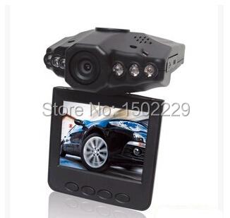 2015 cheapest dash cam F198 720P 2.5 car video recorder Night Version 270 Degrees dashcam automobiles mini dvr Video registrator(China (Mainland))
