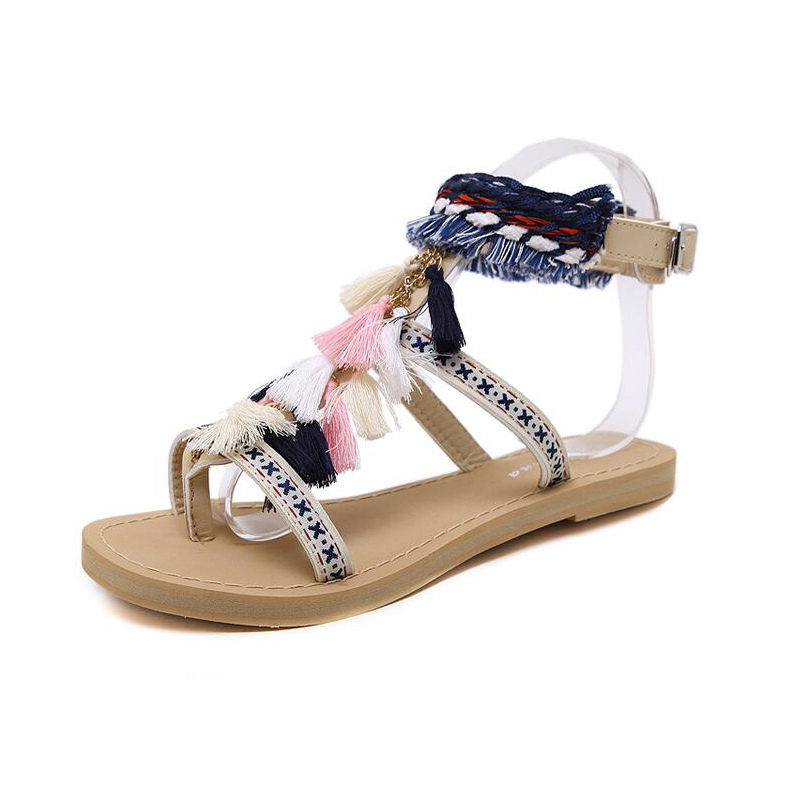 Same as some other sandals, wedge sandals are very simple to wear. When you wear these cheap wedges you will look amazing. These fashion wedges shoes are perfect for both women and college girls. Girls always like to wear good quality and lower price sandals in summer. Shoespie wedge sandals and wedge boots are both cheap and high quality.
