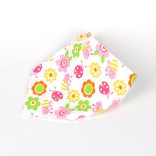 Baby Bibs 100% cotton baby clothing girls and boys baby bibs towel bandanas  infant towel Free shipping