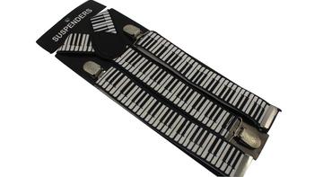 3, 5 см широкий вилочная часть клип - на Y - задняя часть регулируемый пианино клавиатура ...