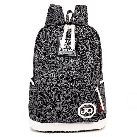 new 2014 cute backpacks preppy style school bags for girls casual canvas backpack women korean backpack school backpacks mochila