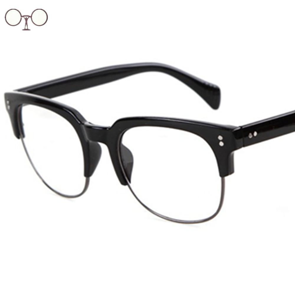 Cat eye myopia Glasses Frame Eyeware women optical frames ...