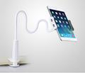 Universal Flexible Tablet Holder 360 Degree Desk Mount Rotating Stands Support Bracket for 4 0 9