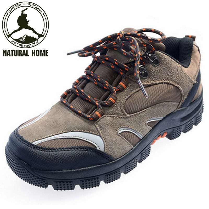 Brand mens tactical hiking shoes outdoor mountaineering hunting boot sport shoes non-slip waterproof climbing trekking botas<br><br>Aliexpress