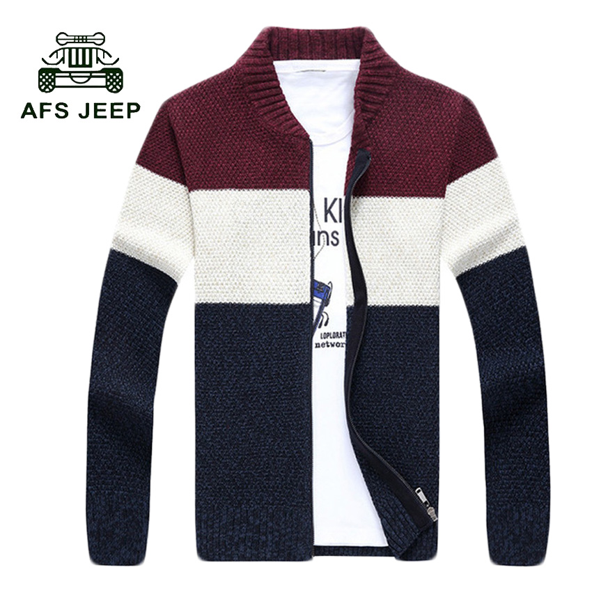 Winter 2017 new men 's sweaters casual multi-color knitted jacket men sweater swaeters cardigan knit cardigan 80yw(China (Mainland))