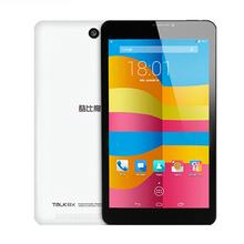 Cube Talk 8X 8 Inch IPS 1280*800 3G WCDMA Phone Call Tablet PC Octa Core MT8392 Dual Camera 1GB Ran 8GB Rom GPS Bluetooth