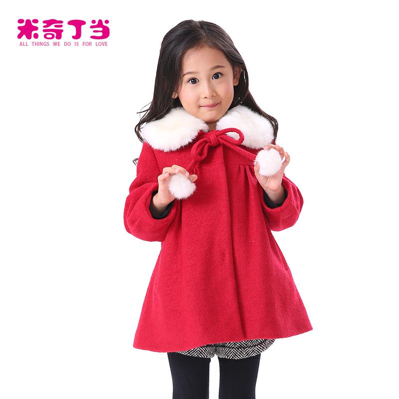 girls wool winter coats images