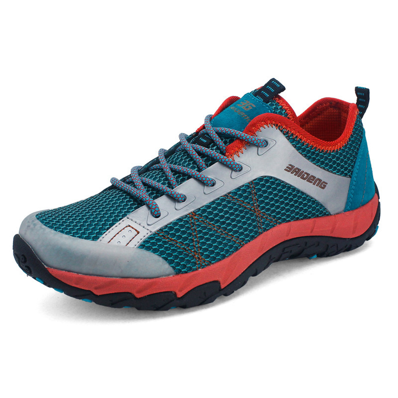 freeshipping cheap shoes sport anti skid mountain