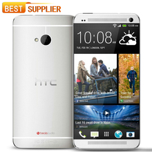 """2016 Hot Sale Original Unlocked HTC One M7 801e 2gb Ram 32gb Rom Android Smartphone Quad Core 4.7"""" Touchscreen  Shipping(China (Mainland))"""