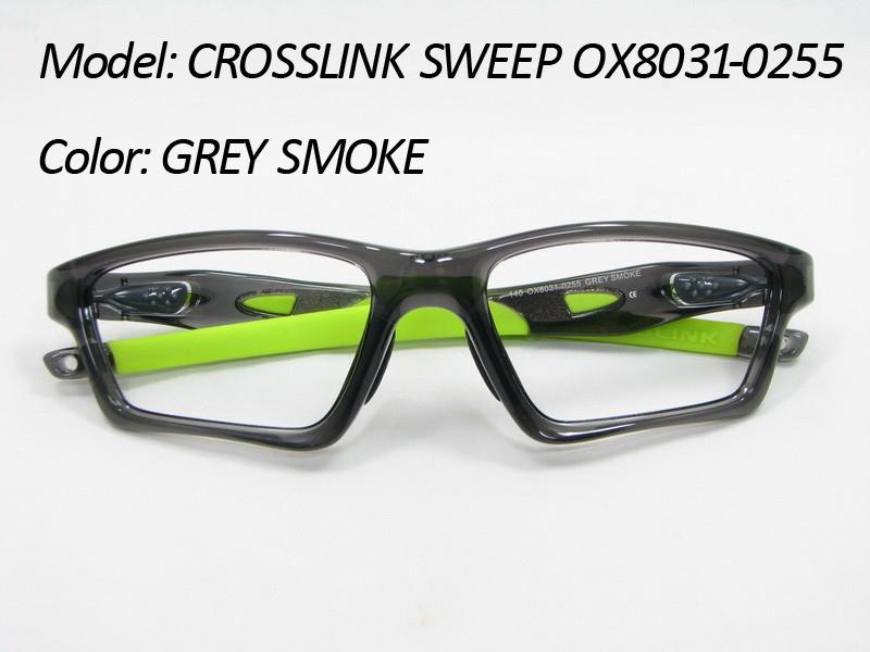 oakley crosslink ox8031
