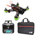 New Fashion drone with camera Frame for Fs I6 and 2204 motor RC plane mini QAV
