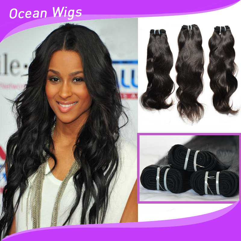 Crochet Braids Remy Hair : Crochet Weave Hair Extensions Weave Crochet Braid Hair