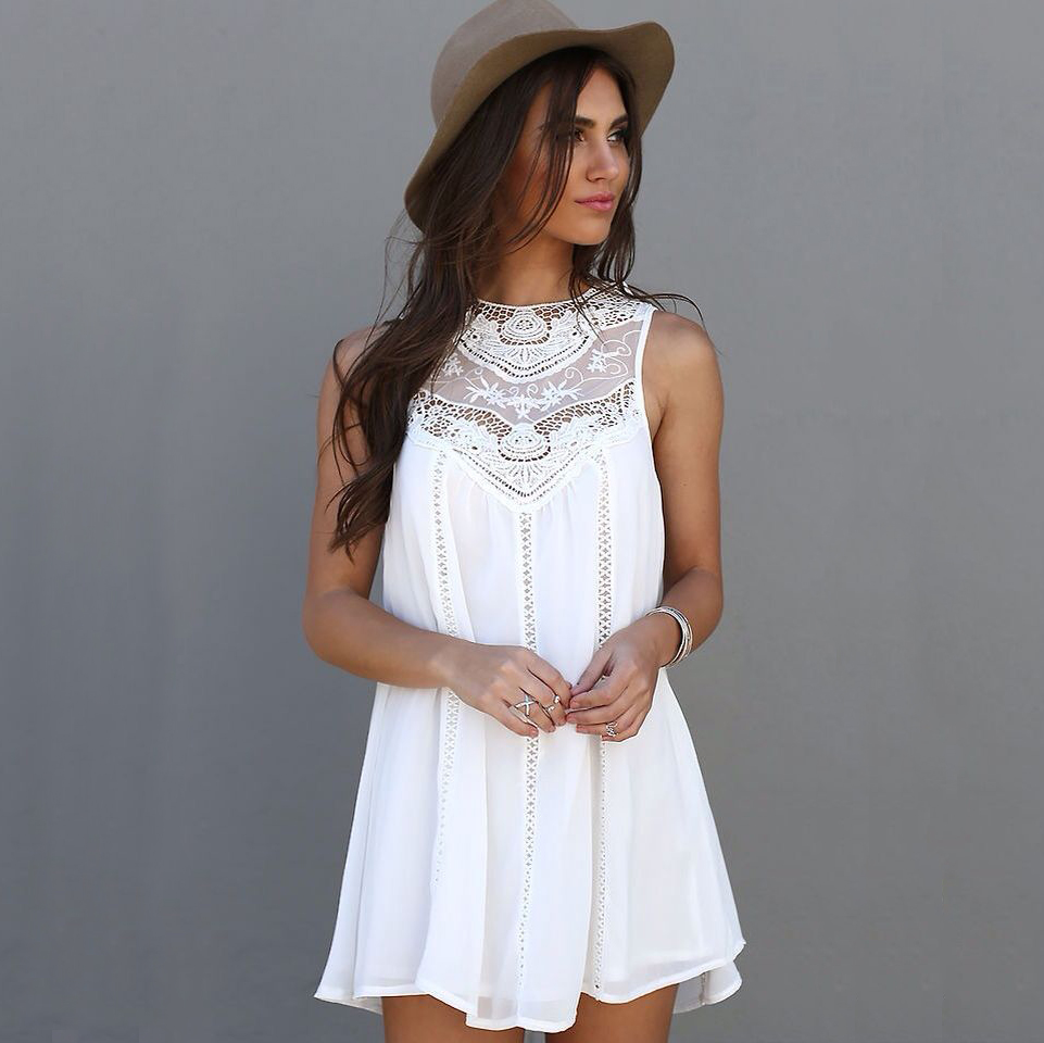 Cool  Dress White Dress Outfit White Midi Dress Simple White Dress My Outfit