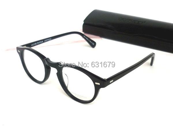 Eyeglass Frame Finder : Aliexpress.com : Buy brand eyeglasses oliver peoples ...