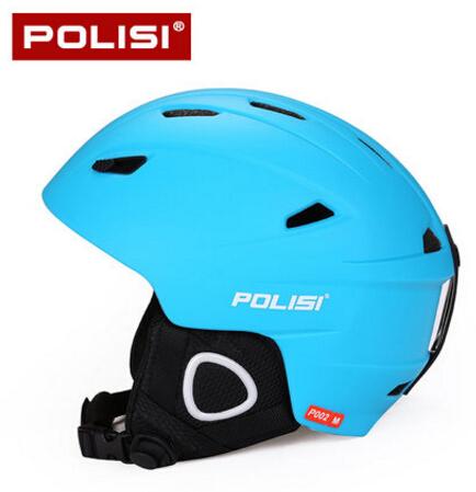 POLISI Professional Men Snowboard Skating Skiing Helmet Ultralight Winter Outdoor Sport Ski Snow Safety Helmet Equipment<br><br>Aliexpress