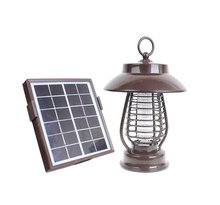 825 Solar energy lamp agricultural outdoor ultra bright courtyard lamp waterproof outdoor street light mosquito lamp lighting(China (Mainland))