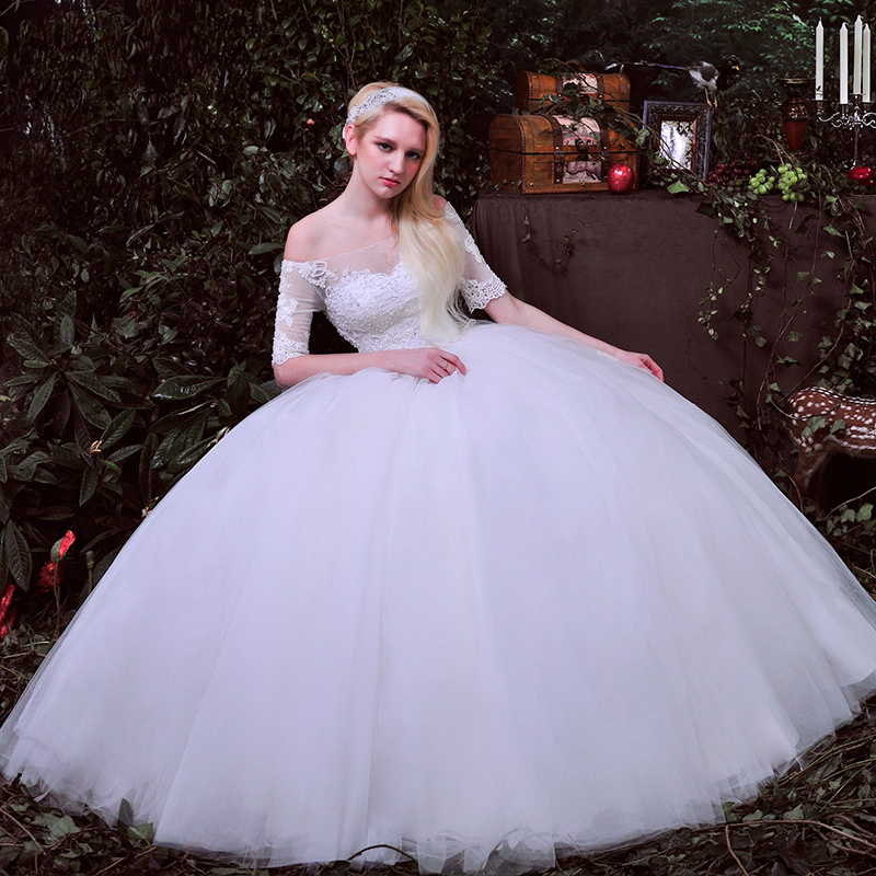 Cinderella ball gown wedding dresses : Gallery for gt white cinderella ball gowns