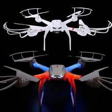 MJX X101 Dron 2.4G 6 axis Quadcopter Headless Mode FPV Drone With Camera HD RC Helicopter Quadrocopter