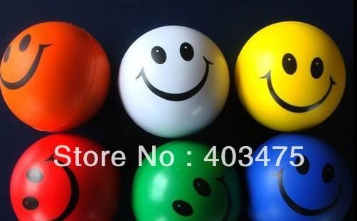 Stress Toys-Stress Ball/Logo stress ball/promotional stress toys/pu relax balls