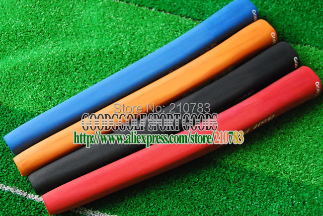 golf Grips 20pc/Lot Rubber Putter Red.Blue.black.Yellow.Color Can mix club - GOOD GOLF SPORTGOODS store