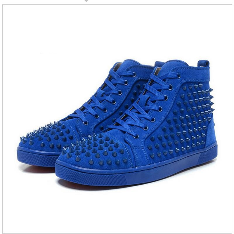 replica sneakers christian louboutin - Spiked Sneakers Promotion-Shop for Promotional Spiked Sneakers on ...