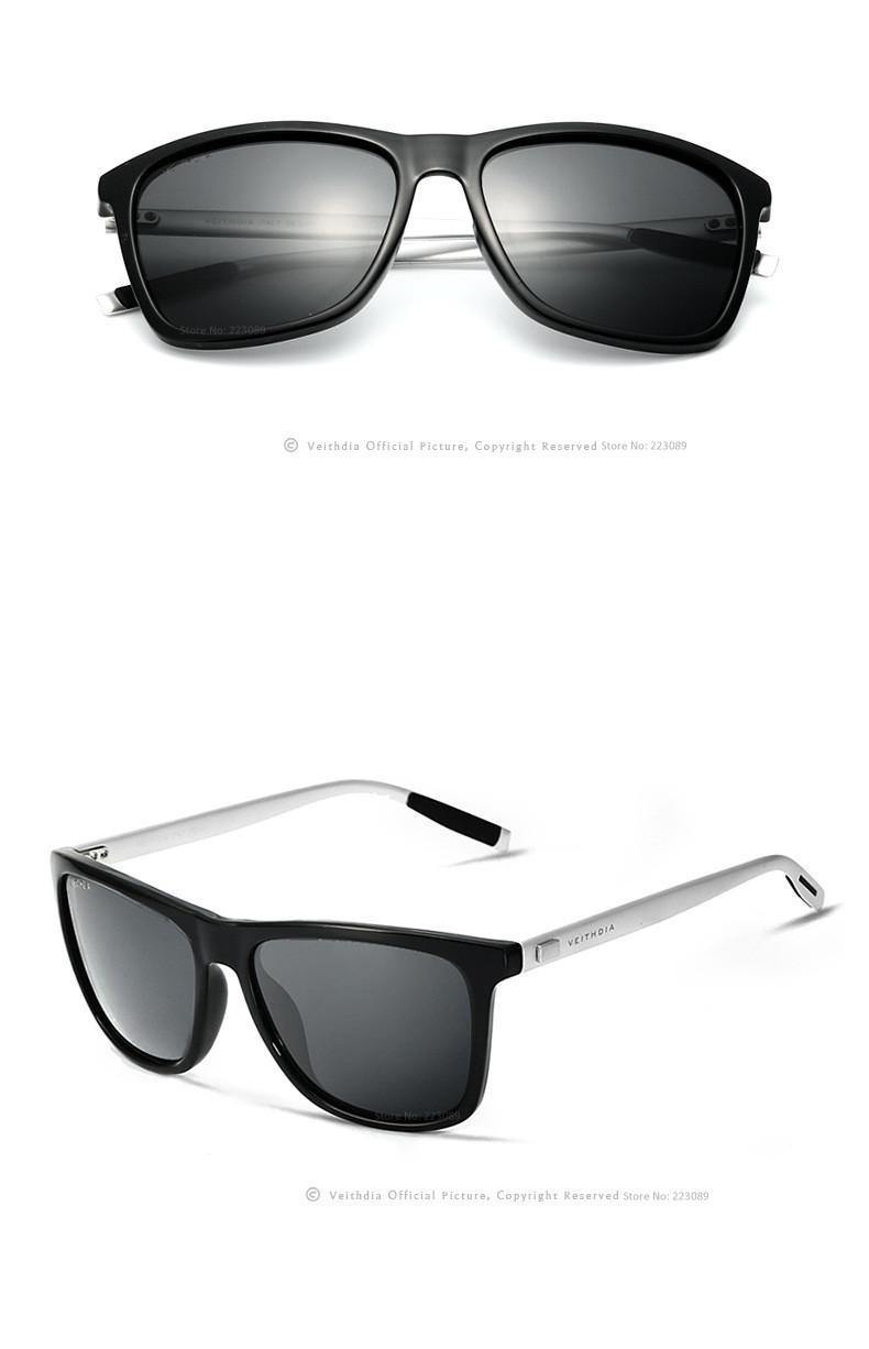 Солнечные очки для треугольного лица