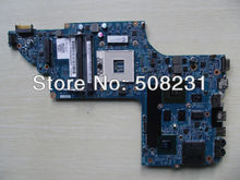 Wholesale 682170-001 48.4ST10.031 Motherboard for HP DV6 DV6T DV6-7000 , 100% Tested and guaranteed in good working condition!!(China (Mainland))