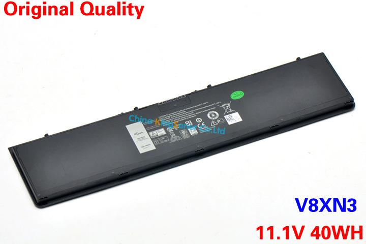 40WH Genuine New Laptop Battery for DELL Latitude E7440 E7450 E7250 Ultrabook Replacement V8XN3 3RNFD G95J5 Battery Bateria<br><br>Aliexpress