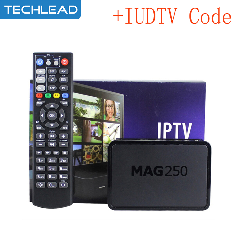 MAG250 WIFI media player tv box with European IPTV subscription package India Italy French Sweden Africa UK Spain IP TV code APK(China (Mainland))