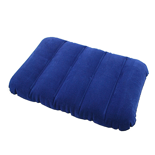 INTEX Inflatable Camping Pillow Outdoor Waterproof Travel Pillow(China (Mainland))