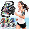Sports Running Case for iPhone 6 6S 7 7 Plus Cases Cover Gym Arm Band Sport