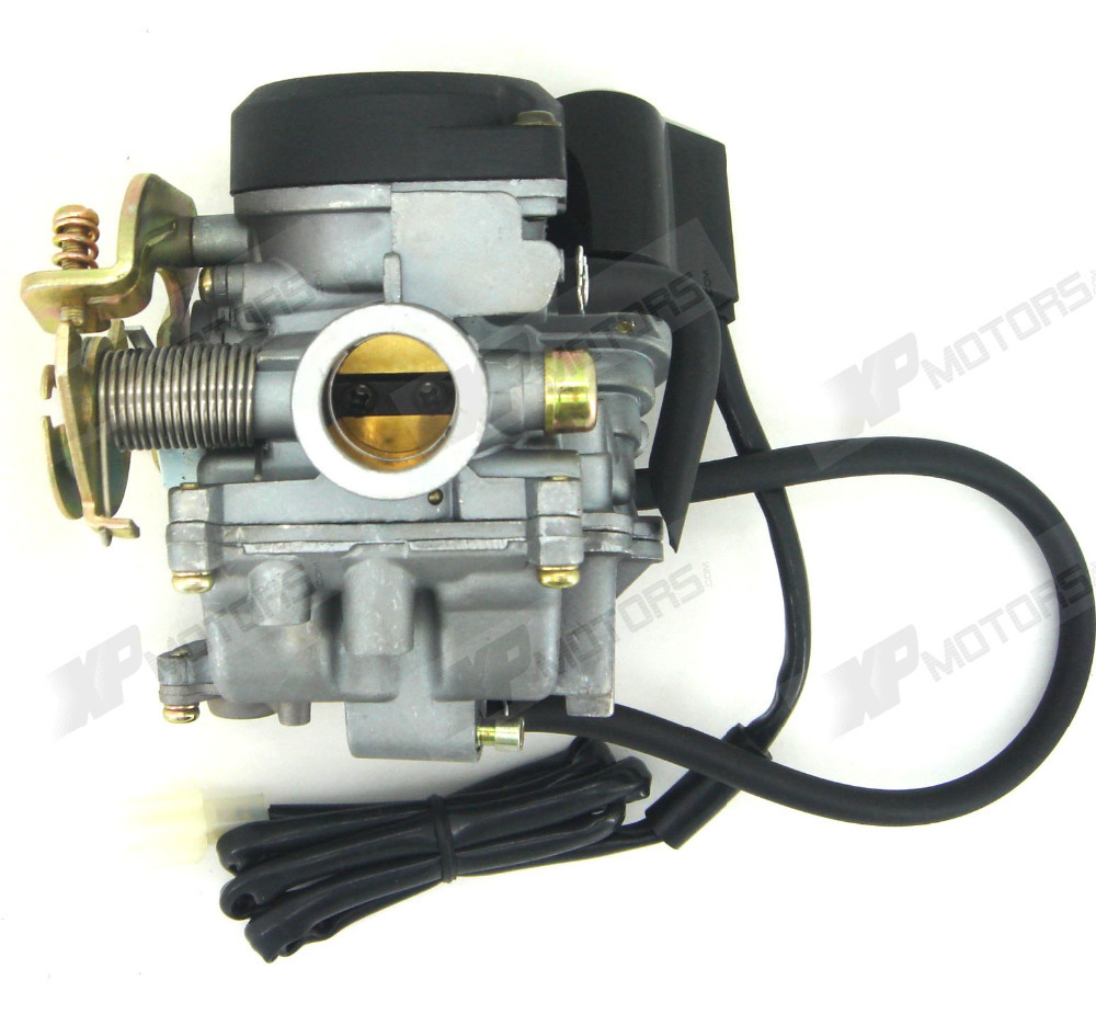 Carburetor For 49cc 50cc Moped Carb font b GY6 b font