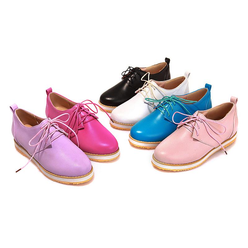 Женская обувь на плоской подошве 2015 sapato feminino new fashion 90 женская обувь на плоской подошве 2015